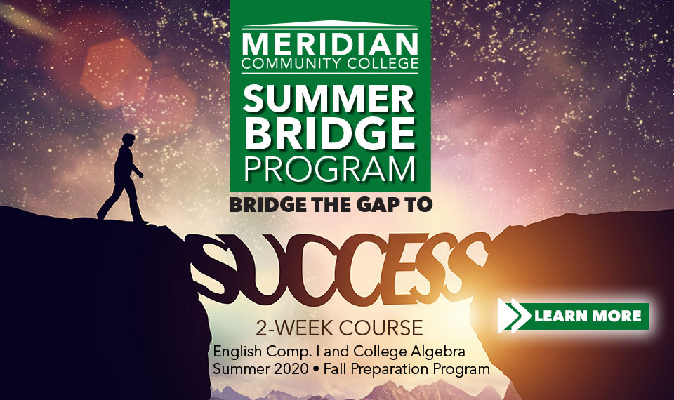 Summer Bridge Program - Bridge the Gap to Success