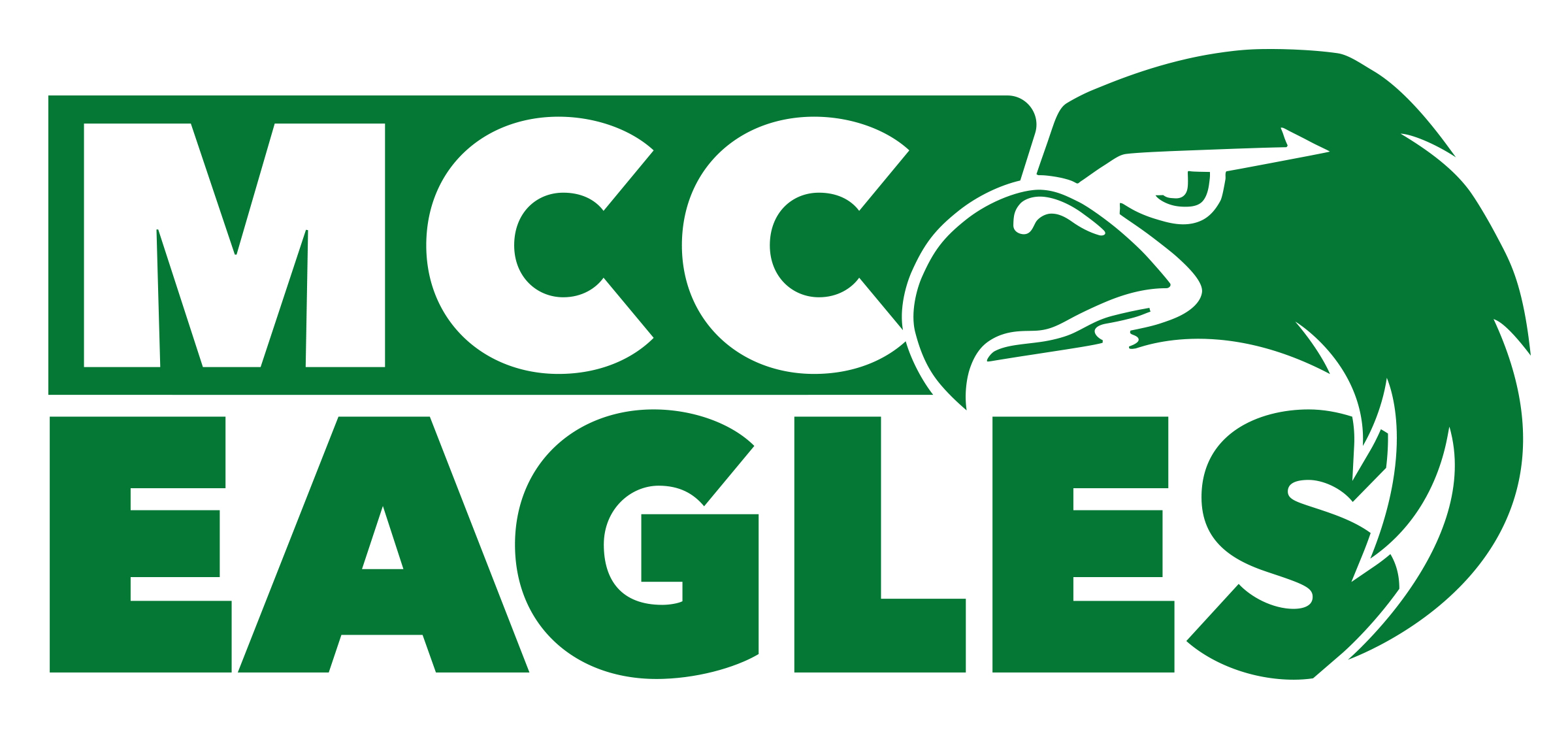 MCC Athletic Logo