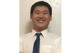 Circle of Excellence Student David Zheng