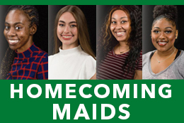 MCC Homecoming Queen 2021 to be crowned March 27