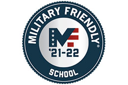MCC earns Military Friendly School® designation